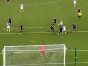 Almanya Müller'in golüyle 1-0 önde