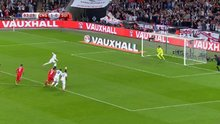 Wayne Rooney ile İngiltere 2. golü buldu