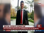 Abdullah Gül şehit polis Fehmi Şahin ile ilgili tweet attı