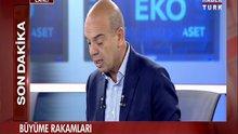 Türkiye ikinci çeyrekte yüzde 3,8 büyüdü