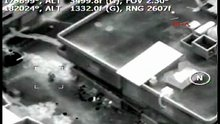 Cizre'de devam eden operasyonlar kamerada