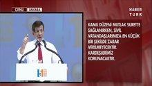 AK Parti  Kongresi'nde ekonomik gelişmeler
