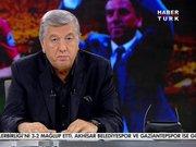 Dursun Özbek Sportürk'te
