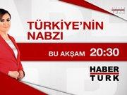 Türkiye'nin Nabzı-14 Eylül 20:30