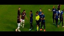Felipe Melo ile Balotelli kapıştı
