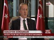 Cumhurbaşkanı Erdoğan, bazı iddiaları yalanladı