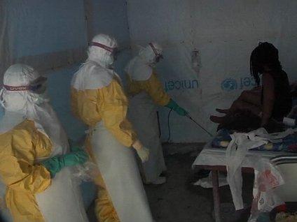 Ebola virüsünde son durum