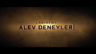 LABİRENT: ALEV DENEYLERİ