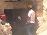 Bin 500 yıl önce kapatılan gizli bir geçit