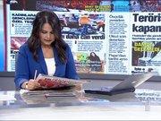 21 Eylül Pazartesi - Gazete Manşetleri