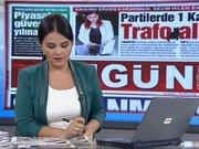 Duygu Canbaş gazete manşetlerini yorumladı - 22 Eylül