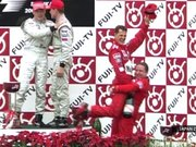Michael Schumacher kazandı