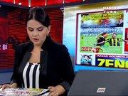 Duygu Canbaş Gazete Manşetleri'ni yorumluyor - 23 Eylül