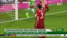 Lewandowski çıldırdı!