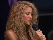 Shakira Aylan Kurdi için söyledi