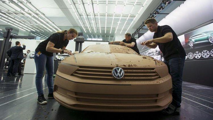 Volkswagen skandalı Avrupa kredi piyasalarına yayılıyor