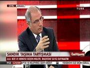 Efkan ALA Habertürk TV'de - 2