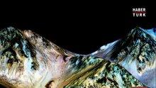 Mars'ta yaşam için büyük keşif