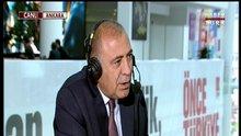 Gürsel Tekin, CHP'nin seçim beyannamesini yorumladı