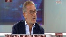 """Fatih Altaylı """"Kürt Devleti"""" iddialarını detaylarıyla anlattı"""