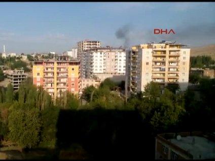 Silvan'da PKK saldırısı: 2 şehit