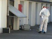 Türk iş adamı garajında ölü bulundu
