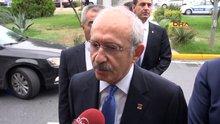 Kılıçdaroğlu'ndan Ahmet Hakan'a saldırı açıklaması