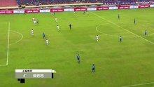 Demba Ba çıldırdı, gol oldu yağdı