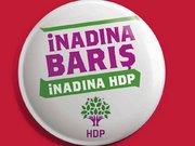 "HDP seçim şarkısı ""İnadına Barış İnadına"""