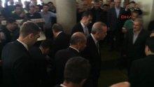 Cumhurbaşkanı Erdoğan'dan Kasımpaşa sürprizi