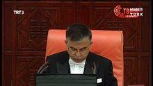 Meclis açıldı, kapandı