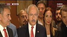 Kılıçdaroğlu gündeme ilişkin soruları yanıtladı
