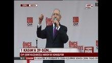 Kemal Kılıçdaroğlu Mersin'de konuştu - 2. Bölüm