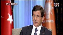 Davutoğlu YSK'nın sandık kararına değindi