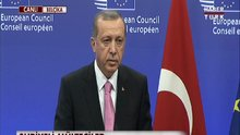 Cumhurbaşkanı Erdoğan Brüksel'de - 1.Bölüm