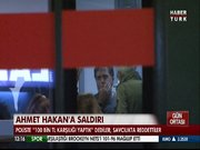 Ahmet Hakan'a saldıran şüphelilerin ifadeleri