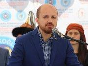 """Bilal Erdoğan """"kaçtı"""" iddialarına yanıt verdi"""
