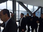 87 gün sonra Murathan Öztürk tutuklandı
