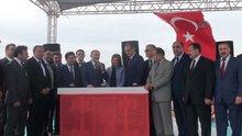 Aksaray Devlet Hastanesi'nin temeli atıldı