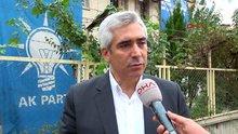Galip Ensarioğlu Şırnak'taki görüntüler hakkında konuştu