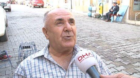 Nobel ödülü, Mardin Savur'da gururla karşılandı