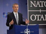 Rusya'ya karşı NATO desteği