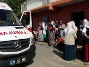 Silvan'da 1 çocuk öldü