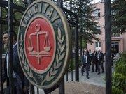 Yargıtay üyelerine suç duyurusu