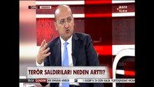 Yalçın Akdoğan HABERTÜRK TV'de - 2. Bölüm
