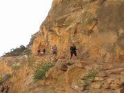 Grand Kanyon Dağ yürüyüşü