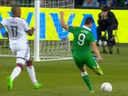 Almanlar 1-0 geriye düştü