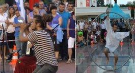 Jonglörler festivali