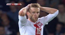İskoçya-Polonya : 2-2