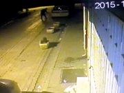 150 aracın lastiğini kesen adam yakalandı